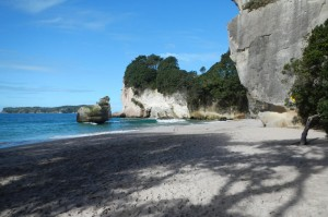 Cathedral Cove 01