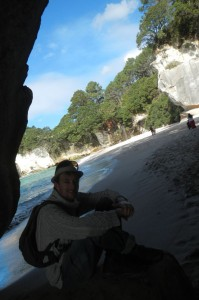 Cathedral Cove 03