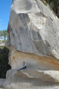 Cathedral Cove 06