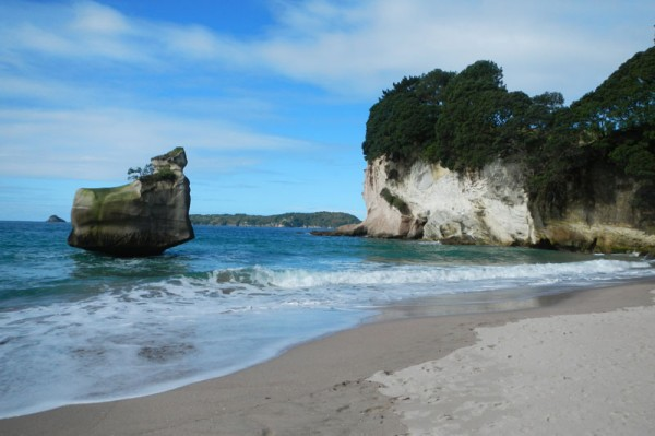 Cathedral Cove 05