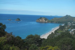 Cathedral Cove 08